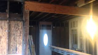 Renovating an Old Crooked House part 58