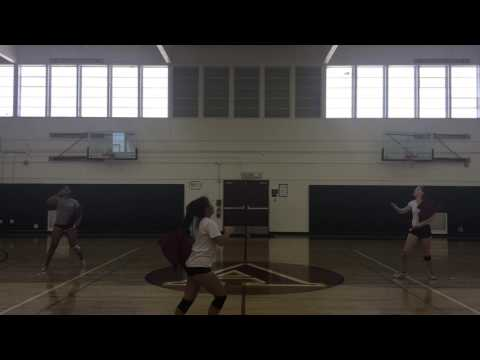 Xxx Mp4 Arcadia High School Pep Flags Competition Routine 2017 Practice 3gp Sex