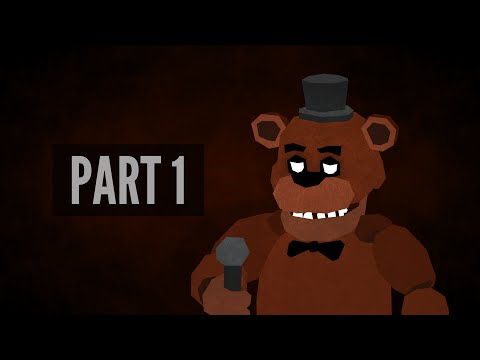 Top 10 Facts - Five Nights