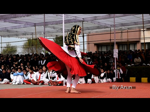 Must Watch Heart Touching Performance by Savita Grewal
