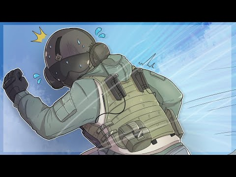 Unbelievable Moments in Rainbow Six Siege