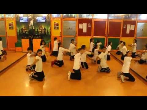 INDIA WAALE   HAPPY NEW YEAR Dance Steps By Step2Step Dance Studio