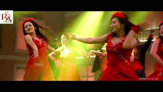 Exclusve Bangla New Song The King Is Here Shakib Khan & Opu Bishas Movie Somraat