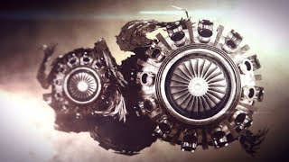 5 محركات هم  الأكثر تعقيداً فى العالم .