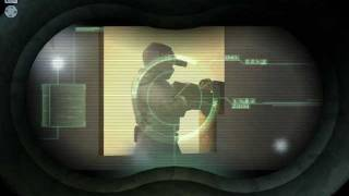 """Hitman 2: Silent Assassin"", HD walkthrough (Professional), Mission 7 - Hidden Valley"