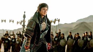 Dragon Blade review: Jackie Chan