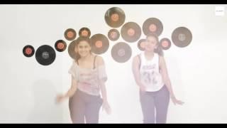 Kar gayi chull dance routine