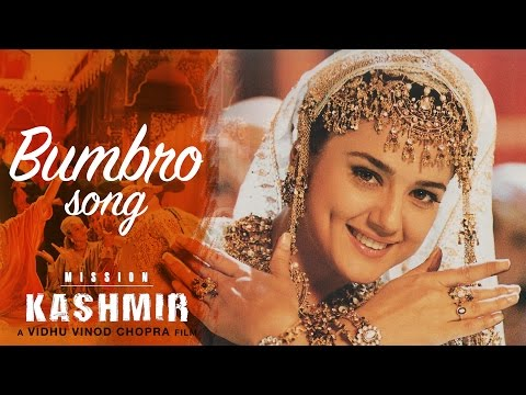 Xxx Mp4 Bumbro Full Video HD Mission Kashmir Hrithik Roshan Preity Zinta Sanjay Dutt 3gp Sex