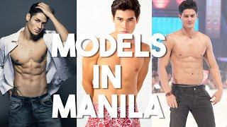 Models of Manila (Vlog 48 - Mercator Models Christmas Party 2015 at The Palace, Pool Club)
