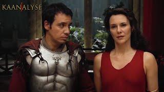 KAANALYSE - Épisode 1 : Le serment, c