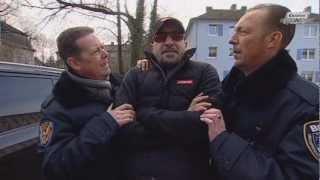 Carrera TV - Race in Case Episode 1 mit TOTO & HARRY