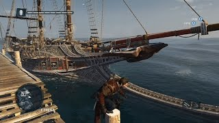 Assassin's Creed: Rogue - Completely Upgraded Morrigan [HD]