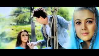 'Tere Liye'   Veer Zaara 720p HD Song   Hindi Sad Songs Collection 2011