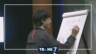 HITAM PUTIH - ANAK AJAIB, MASUK KULIAH DI USIA 13 TAHUN (8/6/16) 4-2