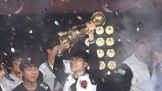 MSI 2017: Moments and Memories