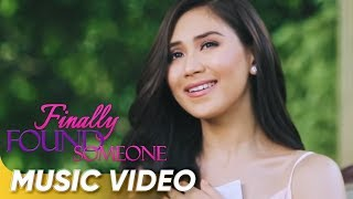 Music Video Trailer | 'I Just Fall In Love Again' by Sarah Geronimo | 'Finally Found Someone'