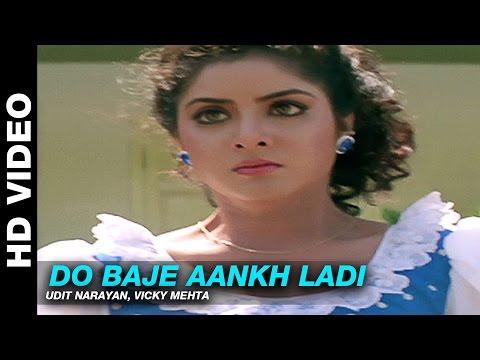Xxx Mp4 Do Baje Aankh Ladi Dil Ka Kya Kasoor Anwar Sagar Prithvi Divya Bharti 3gp Sex