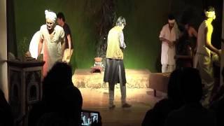 pawan kushwah play (Ashadh ka ek Din Aur Main)