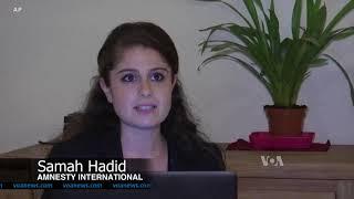 US Lawmakers Slam Saudi Explanation for Khashoggi