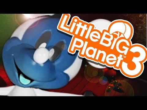Xxx Mp4 Littlebigplanet 3 ABANDONED BY DISNEY Little Big Planet 3 Creepypasta 3gp Sex