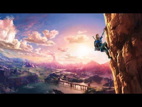 Xxx Mp4 The Legend Of Zelda Breath Of The Wild Chill Stream 7 3gp Sex