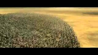 The Lord of the Rings: The Return of the King -Rohirrim