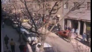 (BBC) Smrt Jugoslavije (2od6) Put u rat