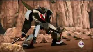 Skillet-Awake and alive Remix Transformers prime  wheeljack