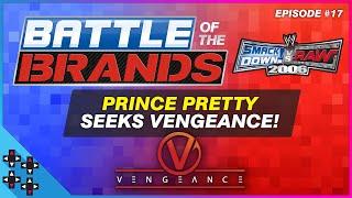 Battle of the Brands #17: TYLER BREEZE SEEKS VENGEANCE!!! - UpUpDownDown Plays