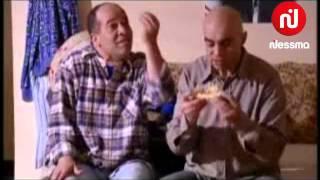 كواليس سيتكوم دار الوزير على قناة نسمة 2012/07/24