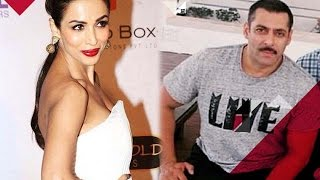 Why Is Malaika Arora Khan AVOIDING To Talk About Salman Khan? | Bollywood News