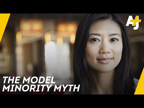 Xxx Mp4 Why Do We Call Asian Americans The Model Minority AJ 3gp Sex