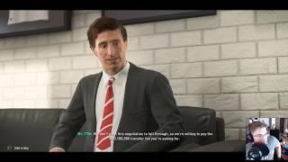 [TTB] FIFA 19 Career Mode