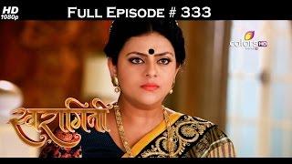 Swaragini - 2nd June 2016 - स्वरागिनी - Full Episode