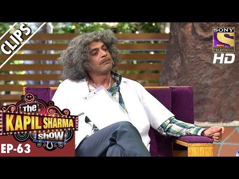 Xxx Mp4 Dr Mashoor Gulati Meets Vaani Kapoor And Ranveer Singh The Kapil Sharma Show – 27th Nov 2016 3gp Sex