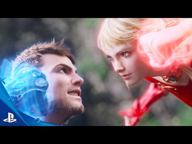 Final Fantasy XIV: Stormblood - Teaser Trailer   PS4