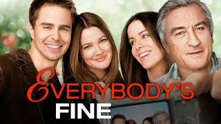 Everybody's Fine | Official Trailer (HD) - Robert De Niro, Drew Barrymore, Kate Beckinsale | MIRAMAX