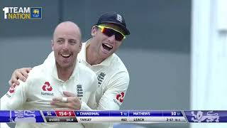 Day 4 Highlights: England tour of Sri Lanka 2018, 1st Test at Galle
