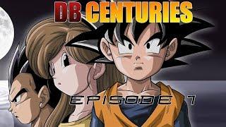Dragon ball Centuries ( 100 years Later ) Episode 1 HINDI