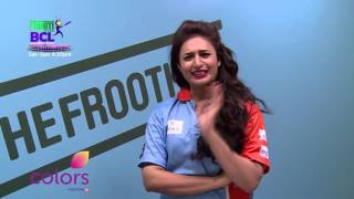 Frooti BCL | What comes to my mind...