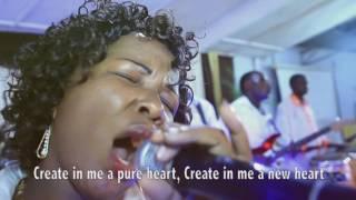 Pastor Anthony Musembi Niumbie Moyo Safi Latest Worship 2017