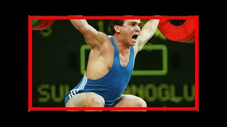 News-Hung suleymanoglu, weightlifting known as Pocket hercules