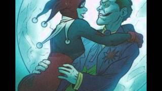 Joker x Harley Quinn - Cooler Than Me