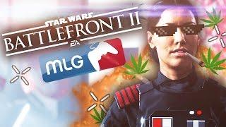 MLG STAR WARS BATTLEFRONT 2