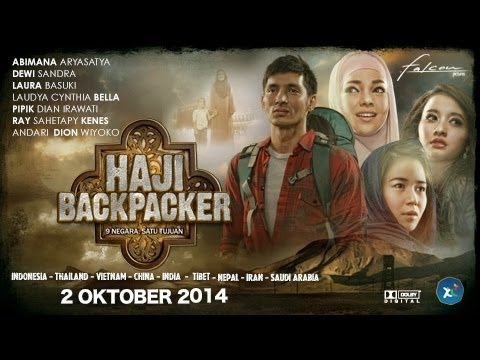 Xxx Mp4 Haji Backpacker Official Trailer 3gp Sex