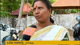 Varapuzha custody death case : Sreejith mother against CPM