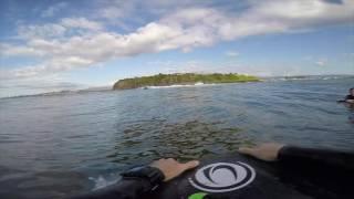 Bodyboarding POV / 27th May / 2017