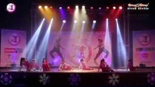Maa Da Ladla  Lalla Laala Lori  Bhoot Aaya  Step2step Dance Studio