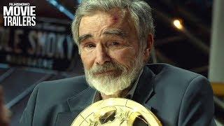 The Last Movie Star   Burt Reynolds takes a vitcory lap in New Trailer