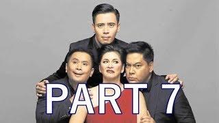 Part 7: #paMORE FULL CONCERT HD - Martin Nievera, Ogie Alcasid, Regine Velasquez & Erik Santos